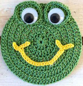 FP204 Frog Critter Coaster