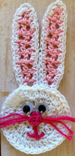 FP217 Easter Basket Applique