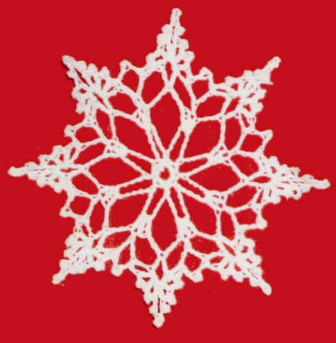 Crochet Christmas Ornaments Free Patterns Free Patterns