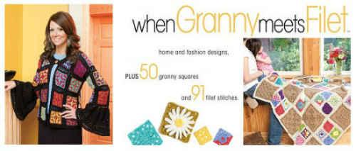 AA871203 -Granny meets Filet Crochet Banner
