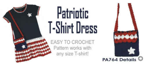 PA768-patriotic--t-shirt-dress-crochet-pattern