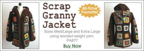 PA877-Scrap-Crochet-Granny-Square-Hooded-Jacket