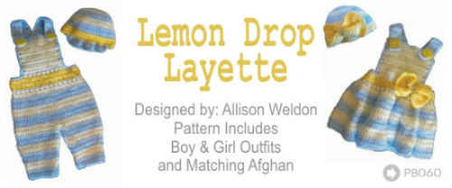 PB060-Lemondrop-Layette