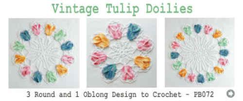 PB072-Vintage-Crochet-Tulip-Doilies