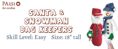 PA251-Santa-And-Snowman-Bagkeepers-600-optw