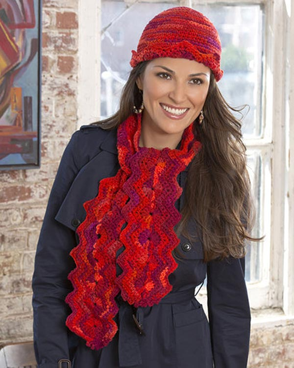 LW3279-Wavy-hat-and-Scarf-optw