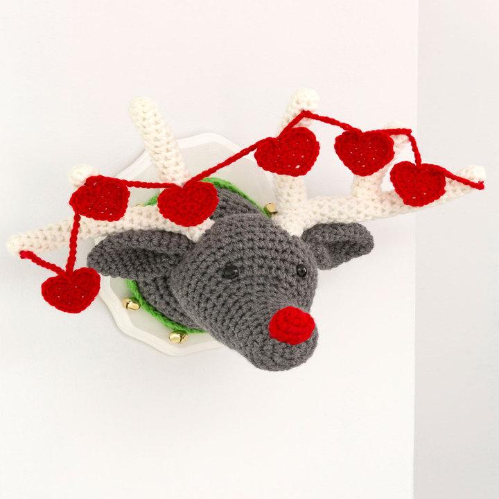 LW4376-Reindeer-Wall-Plaque
