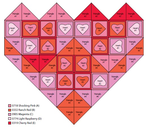 LW2506-Warm-My-Heart-Throw-Diagram