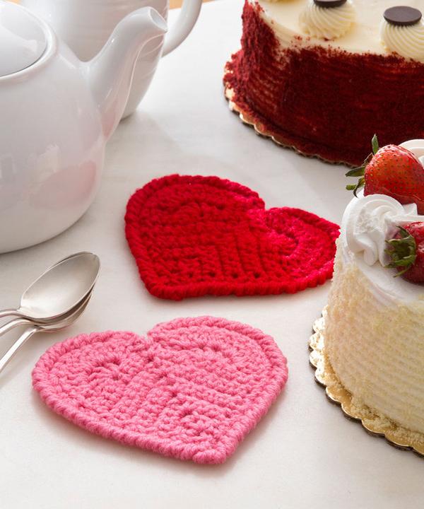 LW4002-Valentine-Heart-Coaster