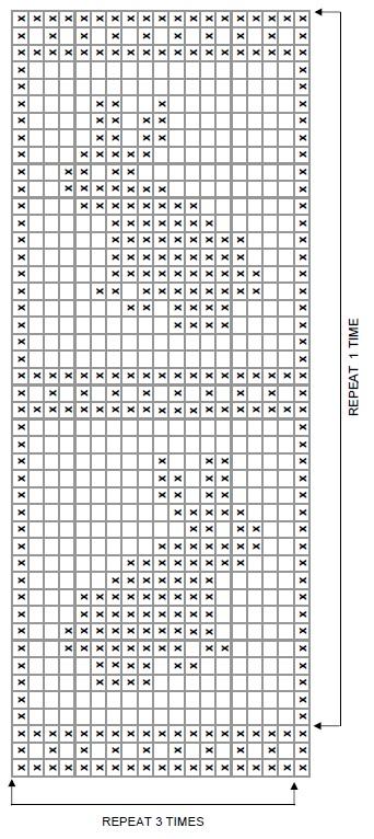 WR1639-Filet-Crochet-Bunny-Blanket-Chart