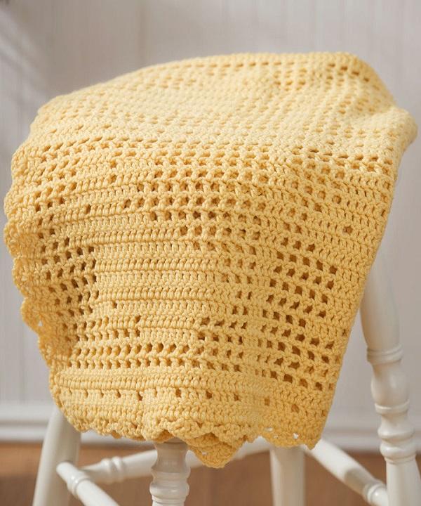 WR1639-Filet-Crochet-Bunny-Blanket