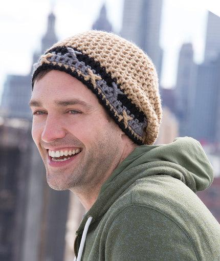x-border hat