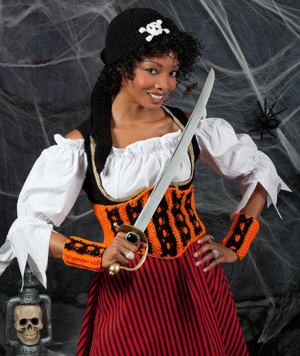 halloween wench